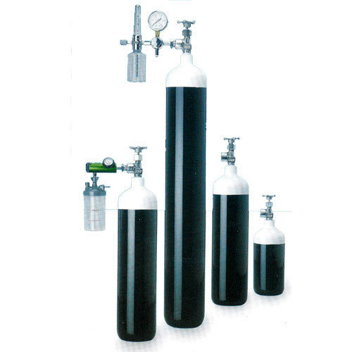 China Medical Oxygen Cylinder price in BD