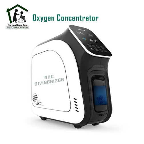 Portable Oxygen Concentrator for Sell 4