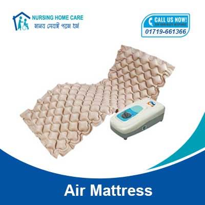 Air Mattress price in Bangladesh