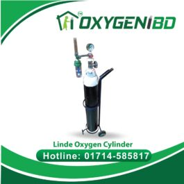 Linde Medical Oxygen Cylinder Price in Bangladesh