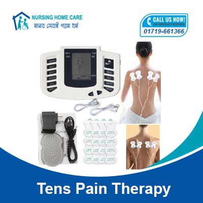 Tens Therapy Machin Price in Bangladesh