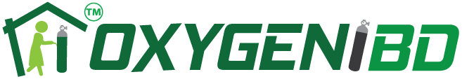 Oxygen Cylinder BD Logo