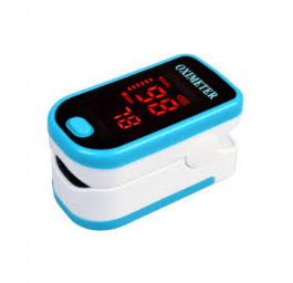 Fingertip Pulse Oximeter for Sell in Dhaka (Home Delivery Support)