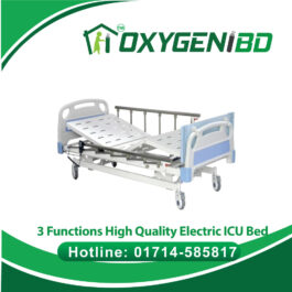 3 Functions High Quality Electric ICU Bed