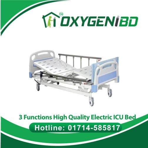3-funsions-ICU-Bed