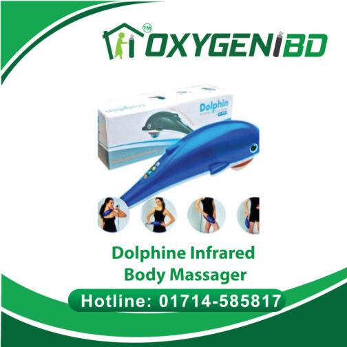Dolphin Infrared Machine