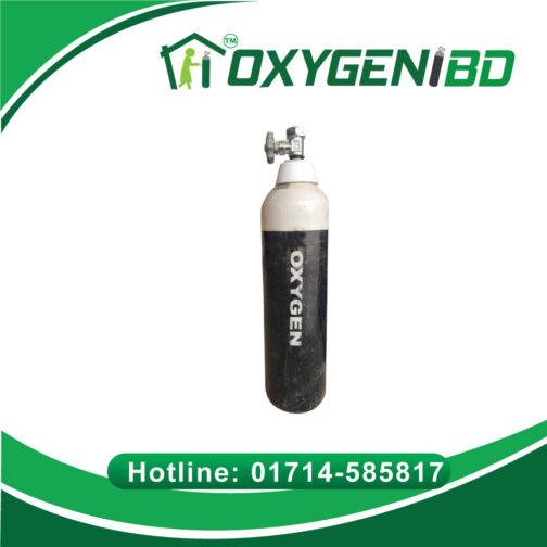 Portable Oxygen Cylinder Price in Bangladesh